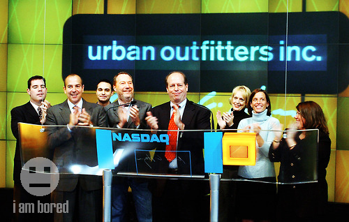 Urban Outfitters Inc.