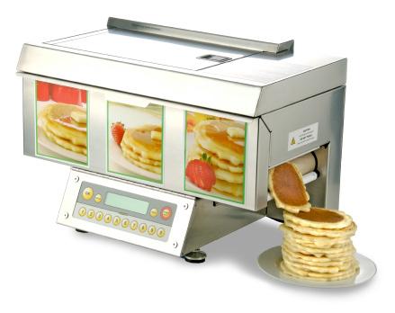 The Pancake Machine