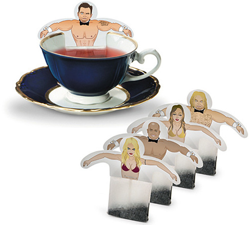 Strip Tea