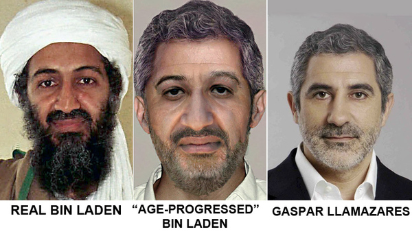 The FBI's Awful Bin Laden PhotoShop