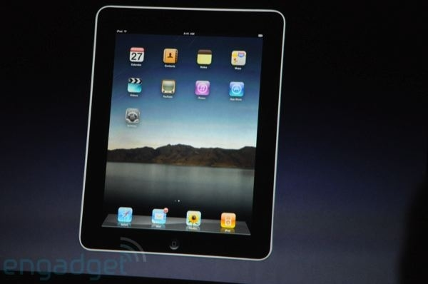 iPad Pictures