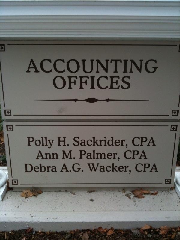 And Who Said Accounting Was Boring?