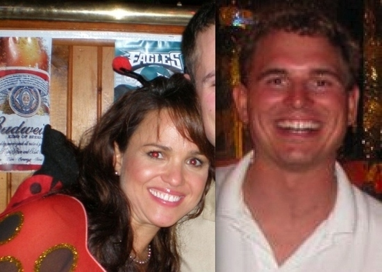 Dustin Dominak, The Dude Who Made Out With Christine O'Donnell