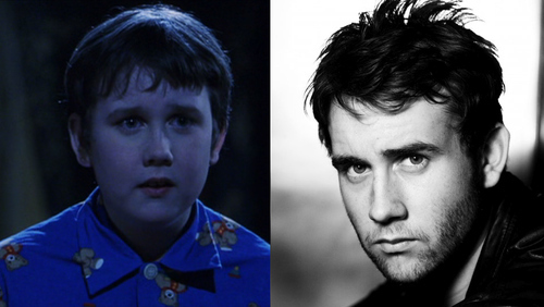 When Did 'Harry Potter''s Neville Longbottom Get So Hot?