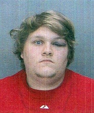 Matthew Clemmens, Criminal Vomiter