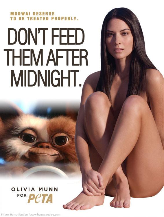 What Else Should Olivia Munn Pose Naked For?