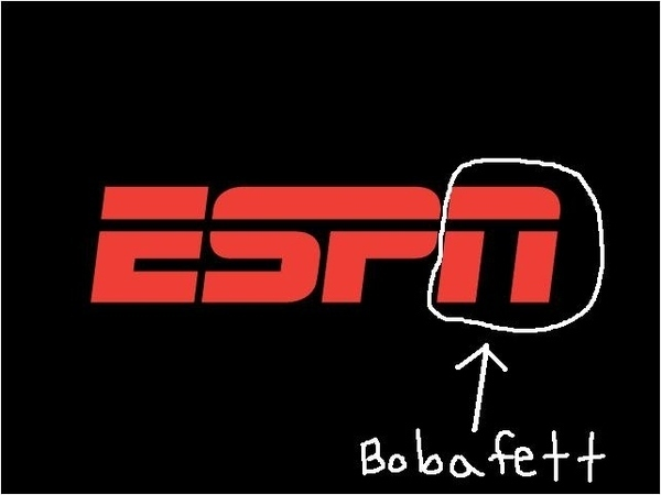 Cannot Be Unseen: ESPN Edition