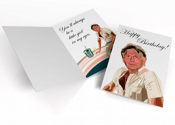 Polanski Birthday Cards
