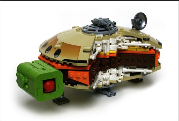 LEGO McDonald's Star Wars