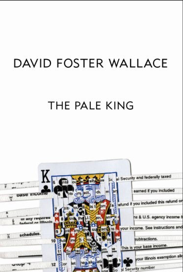 David Foster Wallace's 'Pale King' Out April 15