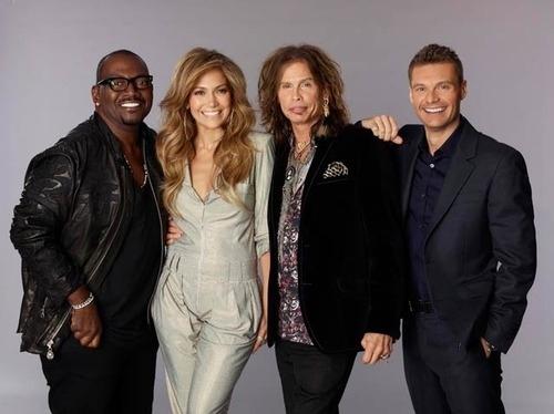 American Idol Judges Confirmed