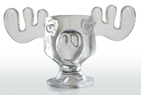 """National Lampoon's Christmas Vacation"" Moose Mugs"