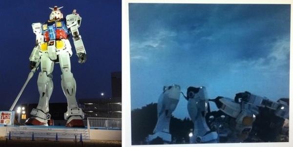 This Gundam Needs A Hero