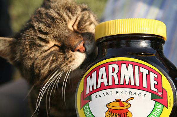 Marmite Banned In Denmark