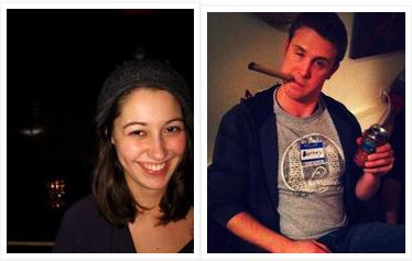 Alex Thomas And Scott Jones: The Vancouver Riot Kiss Couple