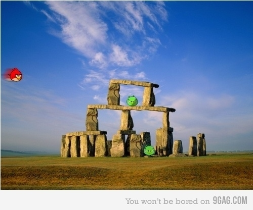What Really Happened To Stonehenge