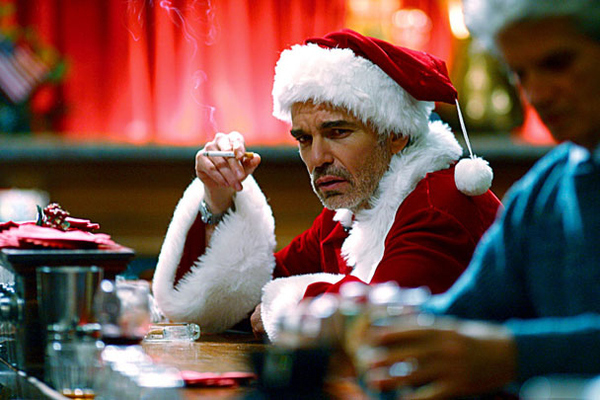 Dimension Films Orders Scripts For Bad Santa 2 And 3