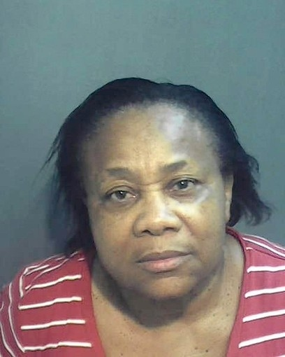 Woman Beats Son For Having Facebook Page