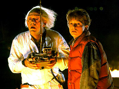 Have They Remade Back To The Future Yet?