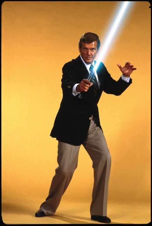 James Bond: Jedi Knight