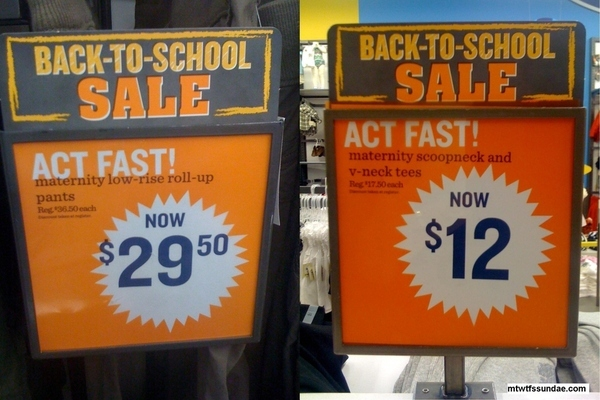 The Hottest Back To School Trend