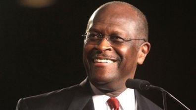 Herman Cain Wins Florida GOP Straw Poll