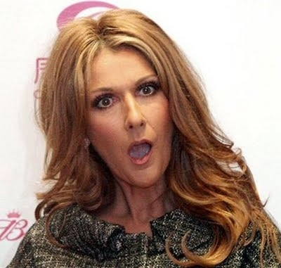 Thief Breaks Into Celine Dion's House To Take Bath, Eat Pastries