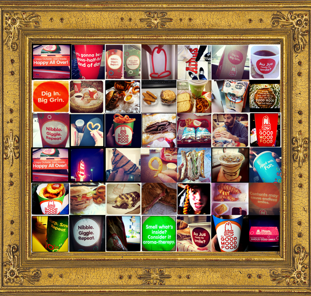 The Art Of Fast Food