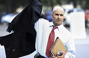 "Meet Neel Kashkari, ""The $700 Billion Man"" Who's Trying to Rescue Wall Street"