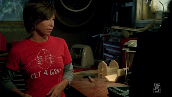 "Goatse T-Shirt in ""The Sarah Connor Chronicles"""