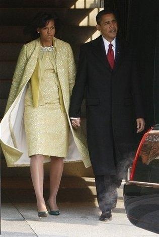 Is Michelle Obama Pregnant?
