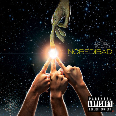 Lonely Island Reveal 'Incredibad' Artwork & Tracklisting