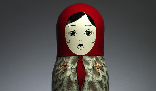 Matryoshka Dolls | Russian Dolls | 29 Pics