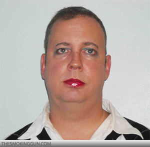 People Arrested While In Drag