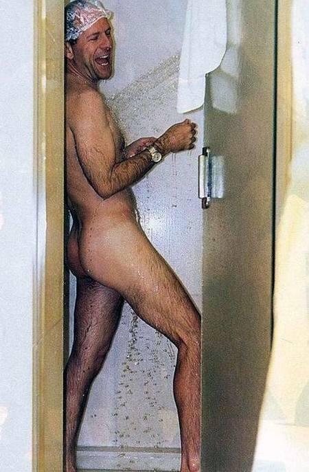 Bruce Willis Naked Pics (NSFW)