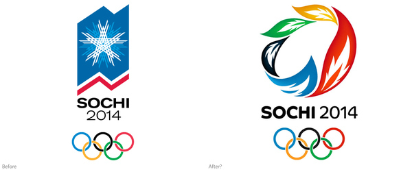 Sochi 2014 Olympic Games Logo Revealed?