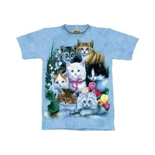 The Perfect Cat Lover T-Shirt