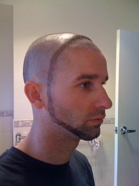 Infinite Beard