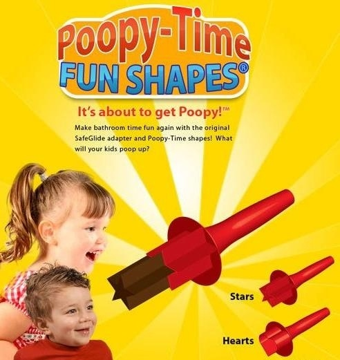 Sure the Kids Will Think Its Fun...