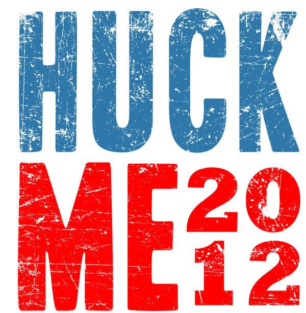 Huck Me 2012