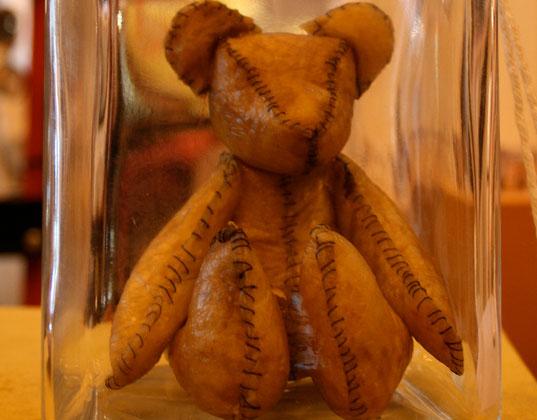 Placenta Bear!