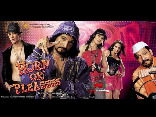 Horn Ok Pleassss Full Movie In English Hd Free Download