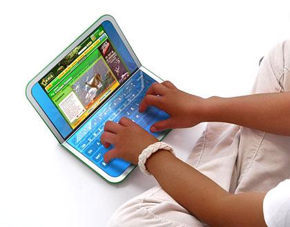 India Unveils $10 Laptop!