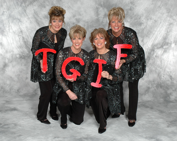 The Best TGIF Photo to Ever Grace the Internetz