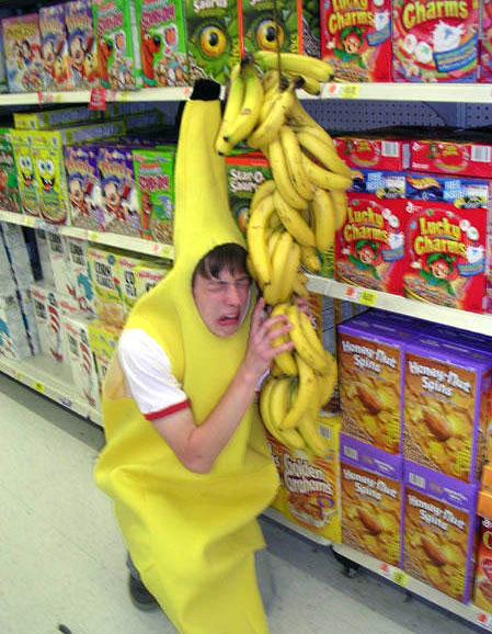 Banana Murder