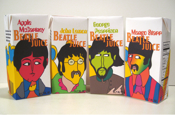 Beatle Juice
