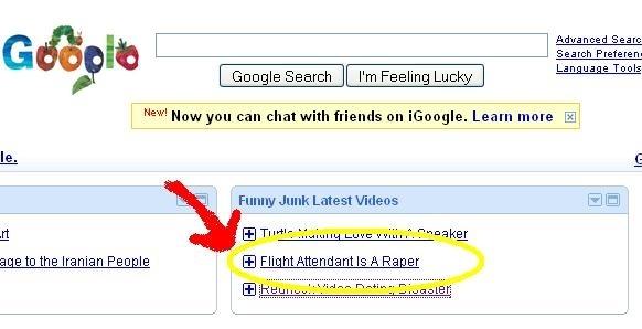 """""""Flight Attendant Is a Raper"""""""