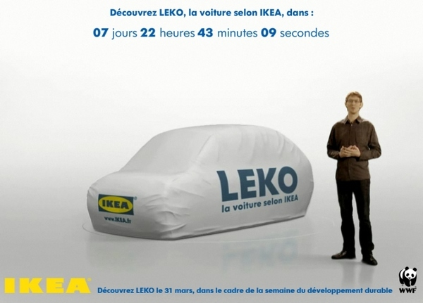 The Leko Car