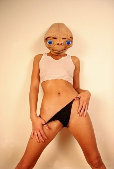 Sexy E.T.