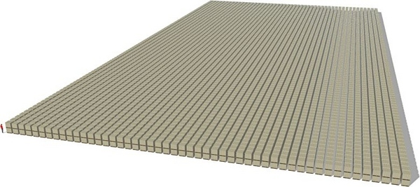 What A Trillion Dollars Looks Like
